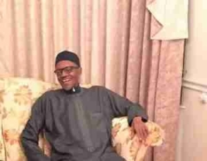 """"""" Buhari Already Has Over 12 Million Voters For 2019"""" — Campaign Organisation"""